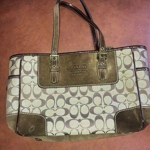Coach Leatherware Est 1941
